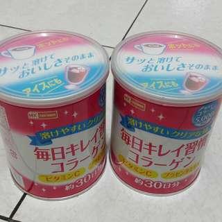 日本原裝 膠原蛋白粉