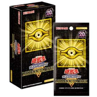 Yugioh Millennium Pack Cards Cheapest Rate Possible