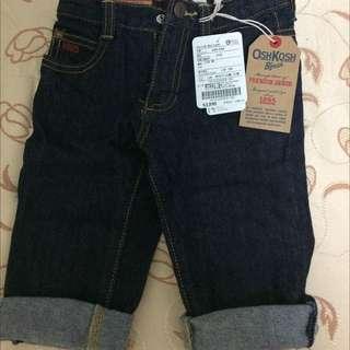 OSHKOSH牛仔褲(12M)👖