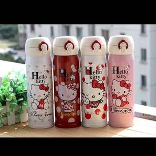 Hello Kitty保溫瓶