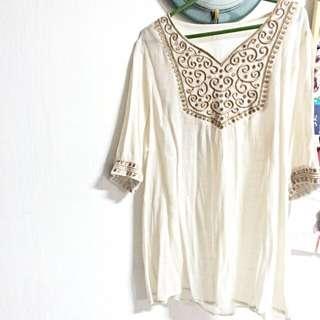 BNWOT blouse