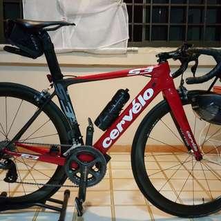 Dura Ace C50 7850 10 Speed Full Carbon Tubular