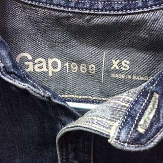 GAP襯衫