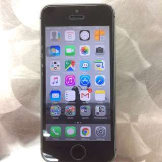 Iphone 5s 16GB MY Set