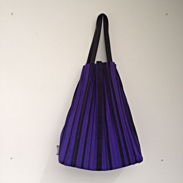 Pending Authentic Pleats Please Issey Miyake Tote Bag Womens Fashion On Carou The Best Atude