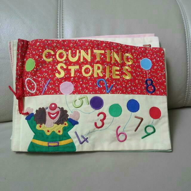 Award Winning Toy Counting Stories Excellent Product Retailing At Over 80+ At Growing Fun Shops