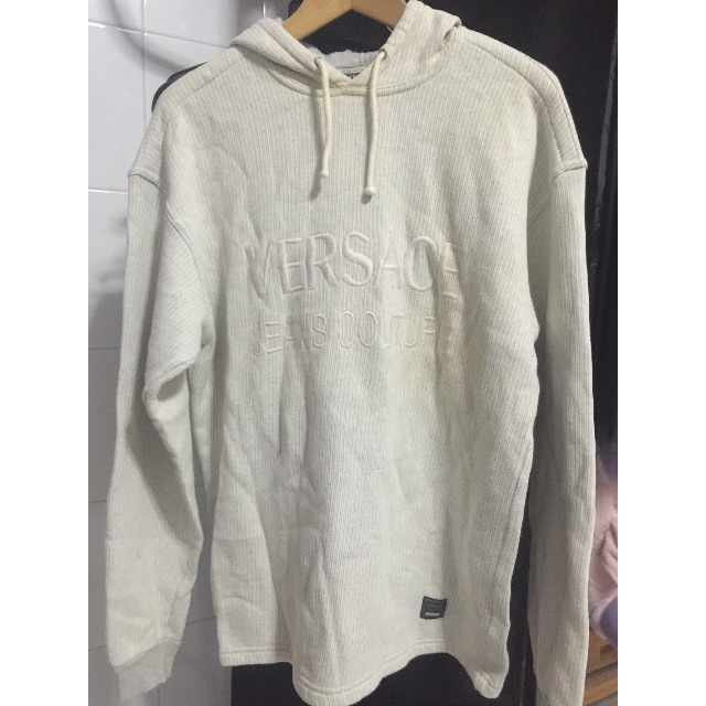 e27a7165ac21 Gianni Versace (Versace Jeans Couture) - Hoodie