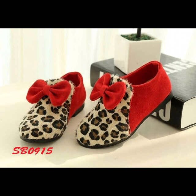 Girls Fashion Shoes SB0915