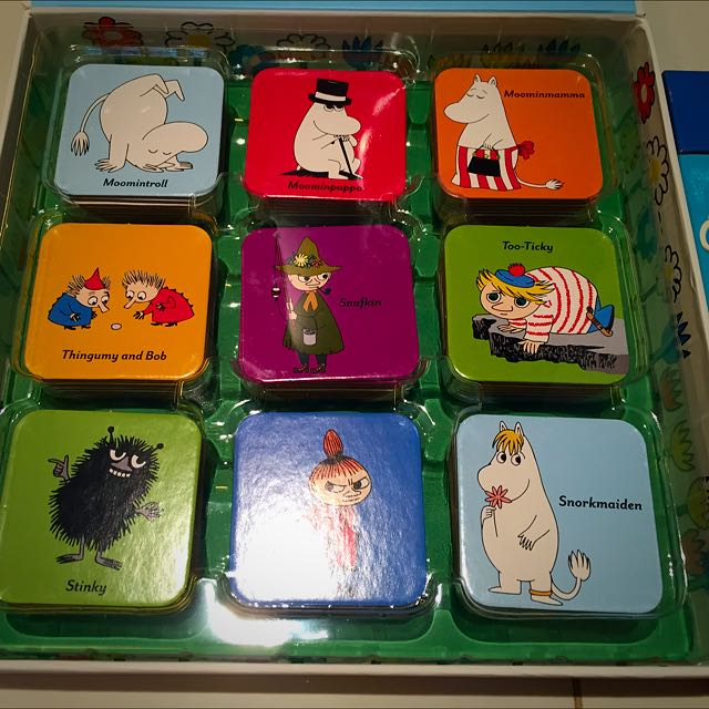 Matching game for kids/ children/ toddlers