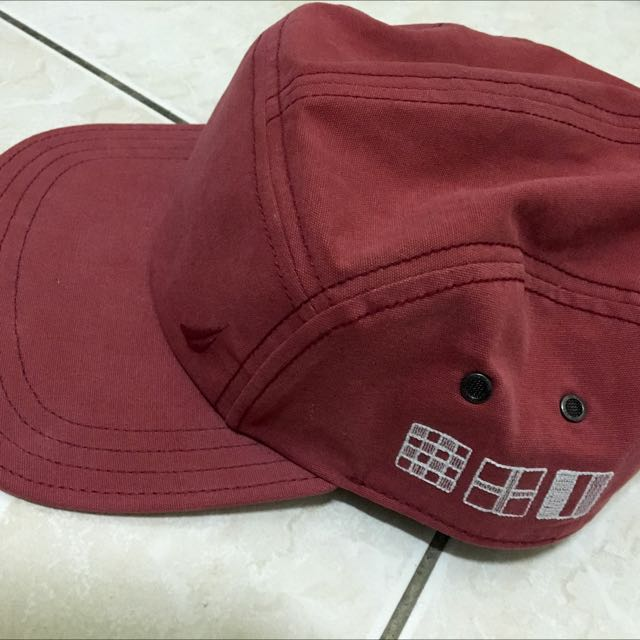 Nautica 五分割帽