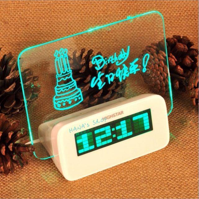 留言板鬧鐘USB款