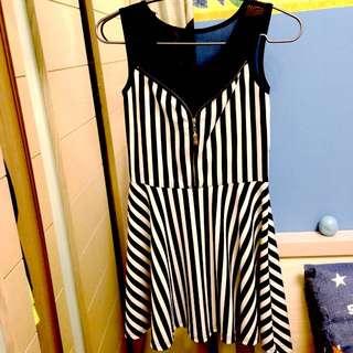 (全新)氣質又性感的小洋裝