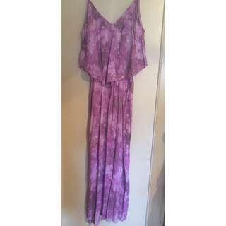 Indiana By Freda maxi Dress