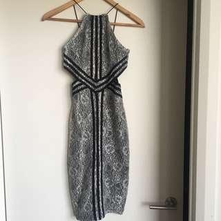 Rosebullet Lace Dress