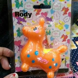 Rody Cute版吊飾