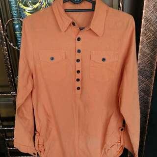 RESERVED Shirt / Kemeja