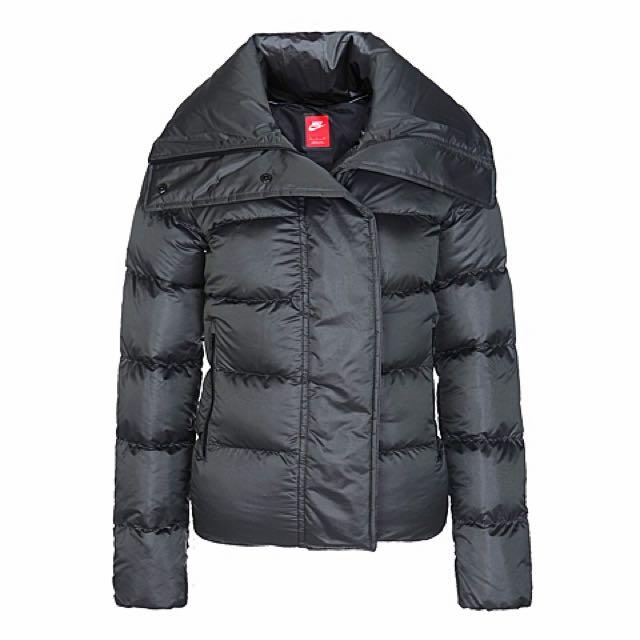 (售出)2015NIKE冬季最新款羽絨(夾克)外套_M_683903-010