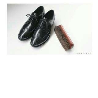 Yolatago牛津鞋24.5(降價)