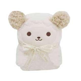 🌟🌟冬季必備品~ 可愛動物毛毯🌟🌟