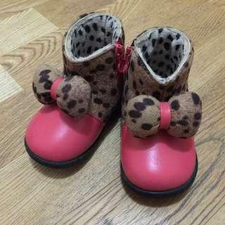 📢📢寶貝靴子