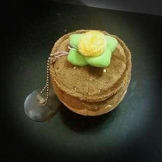 Cake Plush Toy