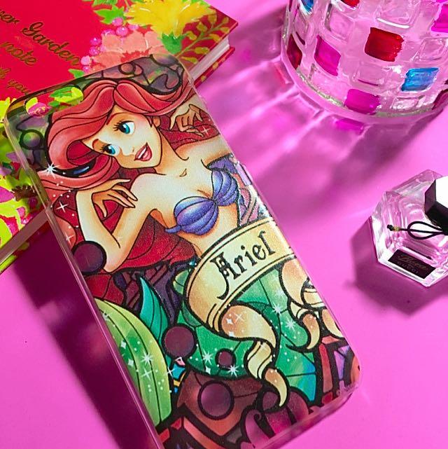 🎀小美人魚手機殼🌊