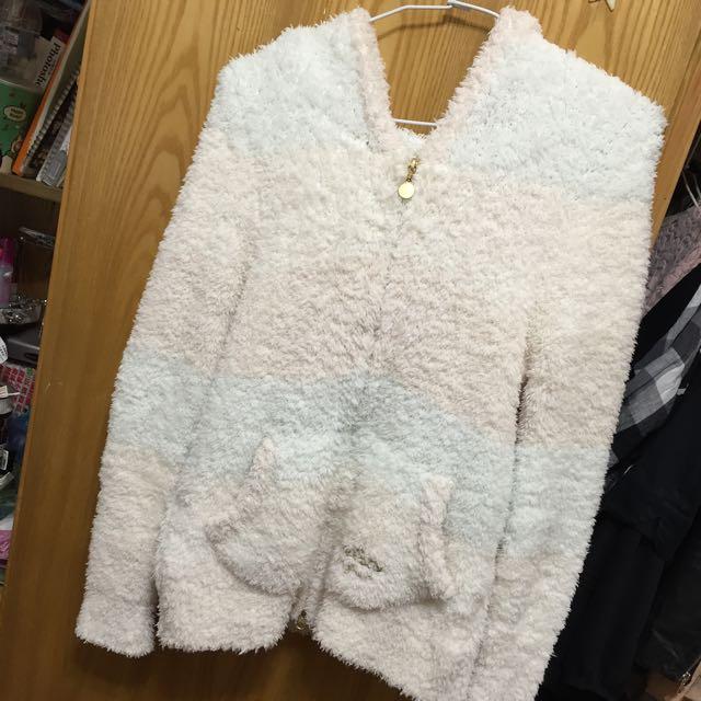 東區小店購入軟綿綿睡衣