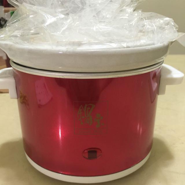 ✨全新鍋寶燉鍋