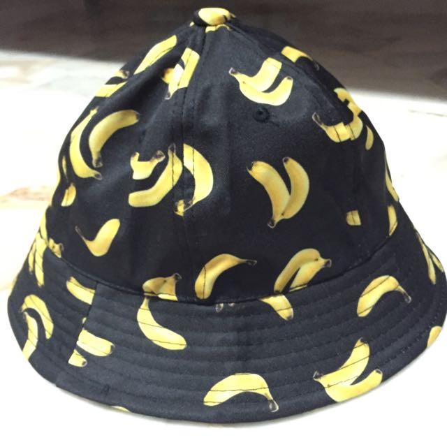 Banana Bucket Hat bfa1142648b