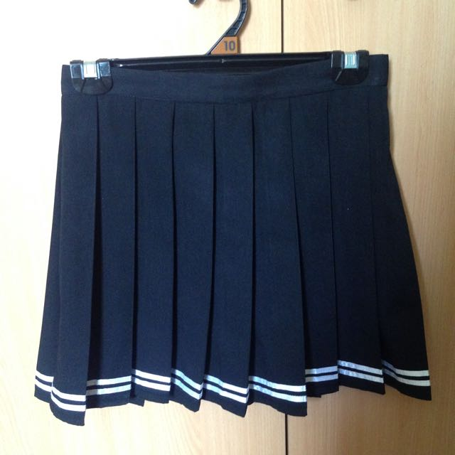Japanese School Skirt