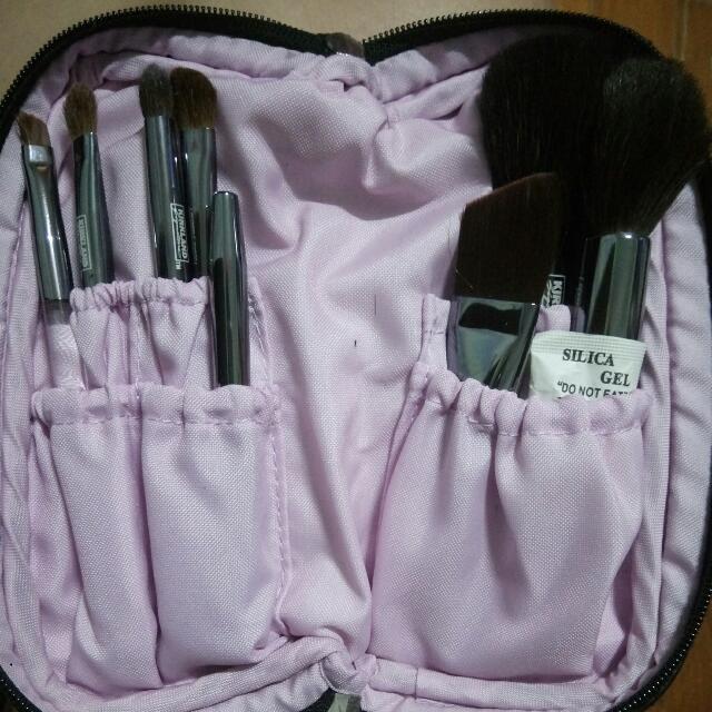 Kirkland Signature Makeup Brush Travel