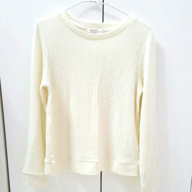 【全新日本帶回】natural Couture顯瘦毛衣
