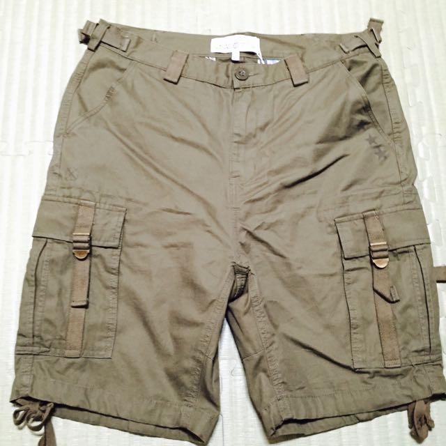 Radical 短褲