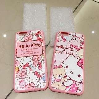 全新kitty手機殼(三個免運)