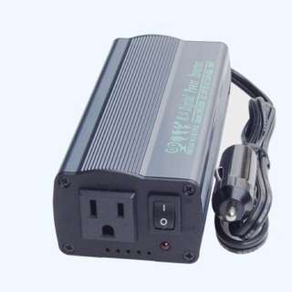 Mobile DC TO AC ADAPTOR
