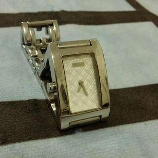 Pre-owned Original Stainless Steel ESPRIT  Watch