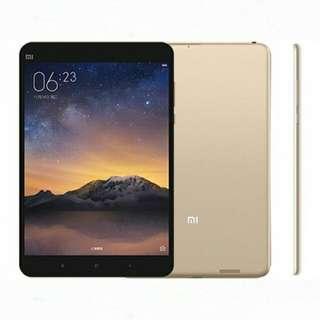 (NEW) Original Xiaomi Mipad Mi Pad 2 16GB 16 GB Gold Wifi Tablet (same size as Apple iPad Mini)