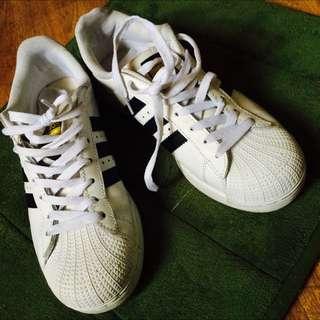 仿牌 Adidas (女友被騙)