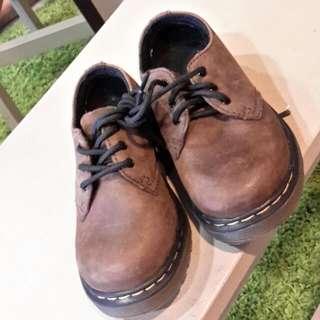Original Dr Marten Toddler Boots