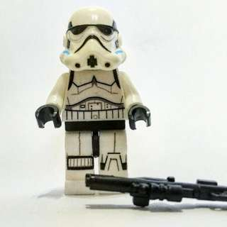 🚚 Stormtrooper Star Wars Lego