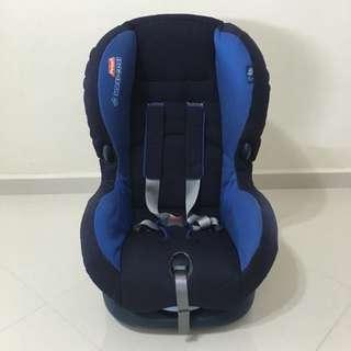 [Free] Preloved Car Seat 9-18kg