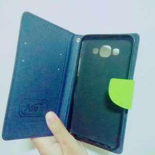 E7手機套