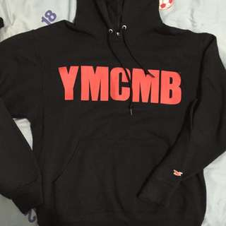 YMCMB帽T 全新 無吊牌 M