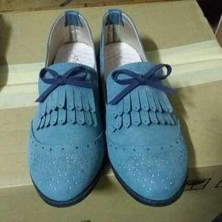 几皮   鞋  含運
