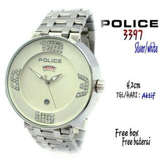 POLICE COWOK 3397