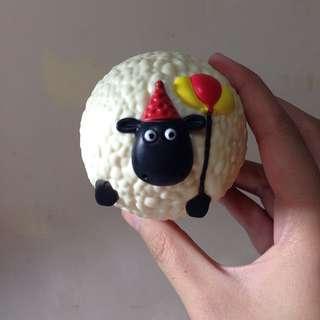 🐑笑笑羊玩具🐑