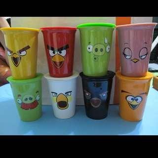 Angry Birds 杯子