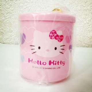 🚚 Hello kitty附蓋pp水杯400cc