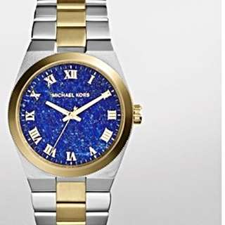 $188 ! Authentic Micheal Kors Watch #MK 5893