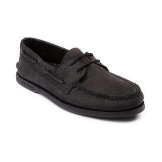 Sperry All Black